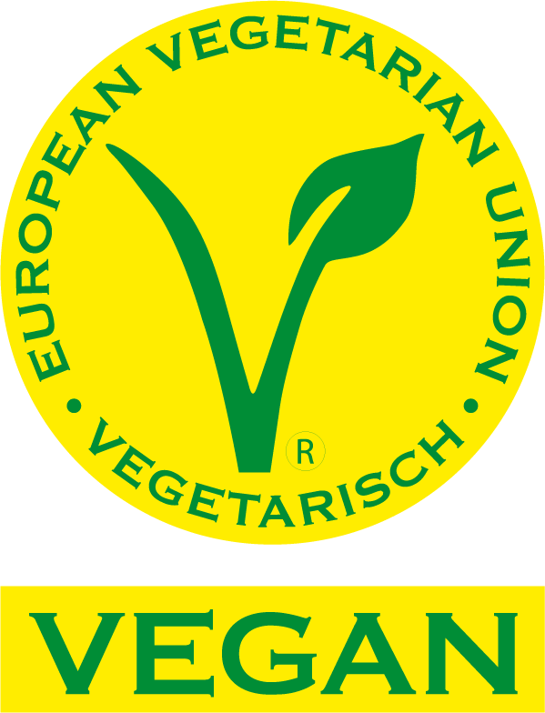 Label der European Vegetarian Union