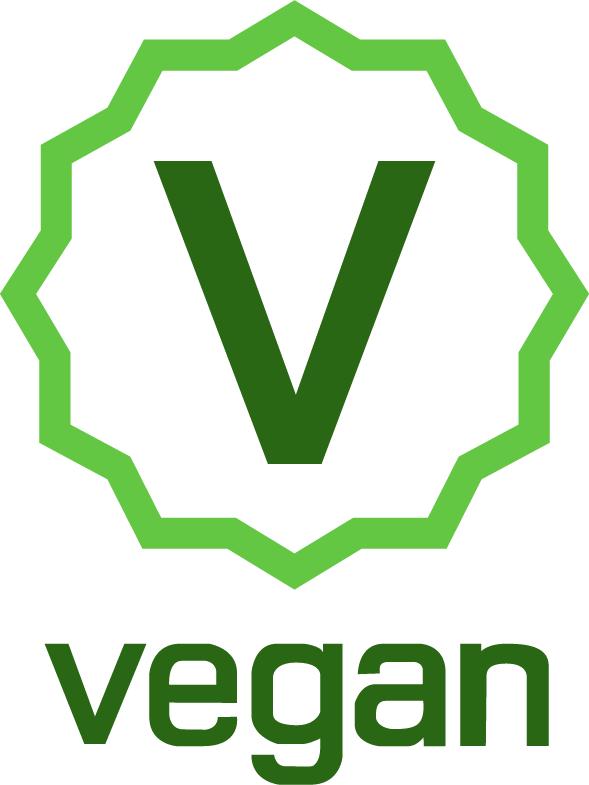 Label der veganen gesellschaft deutschland